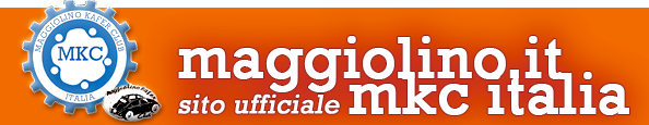 Maggiolino Kafer Club Italia - Powered by vBulletin