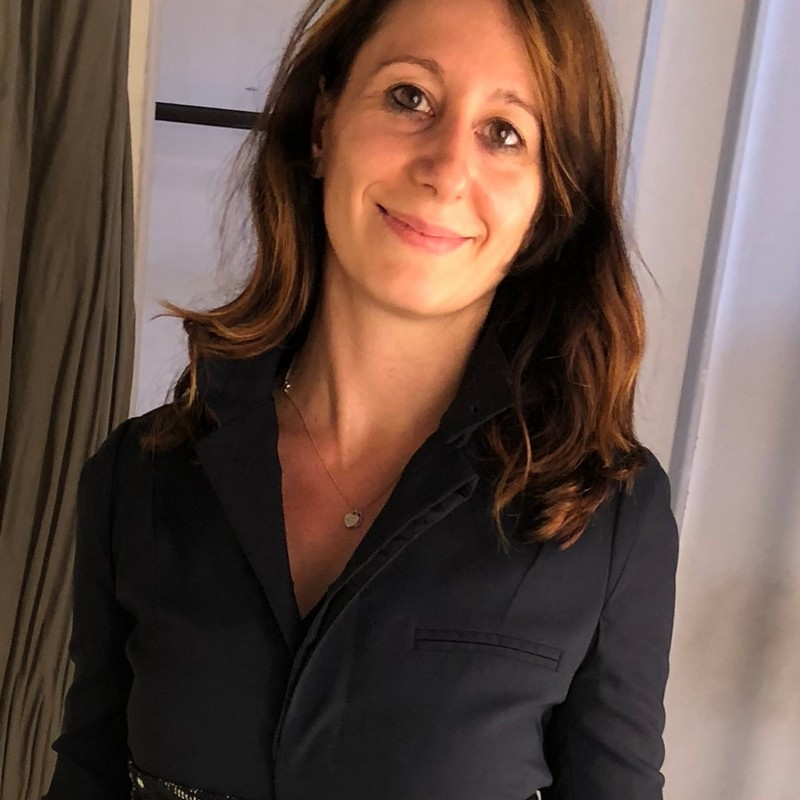 Elena Castellini