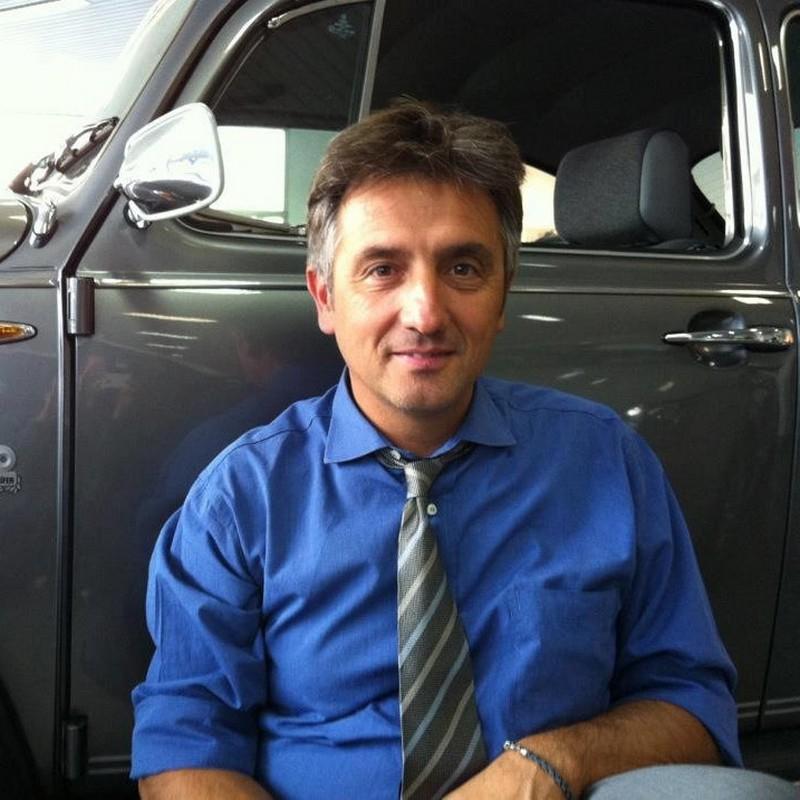 Marco Zanetta