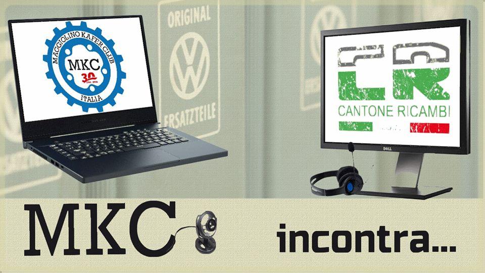 MKC Incontra