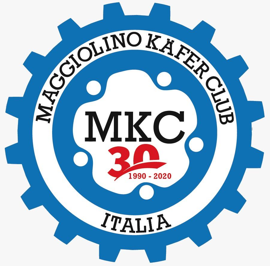 MKC Italia logo 30 anni