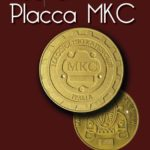 Placca MKC Italia